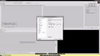 Ventuz Tutorial 02 - Getting Started(中英文字幕)