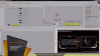 Ventuz Tutorial 03 - Workspace(中英文字幕)