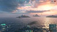 战舰世界 敌方航母尽殇战列舰之手