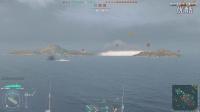 战舰世界 凤凰城巡洋舰誓死保卫航妈的觉醒