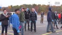 RIT太空探索团队成功发高空气球