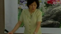 王绣牡丹技法