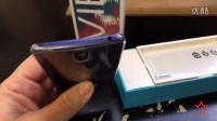 联想VIBE S1开箱!双前置摄像头堪比美图与OPPO N3手机!