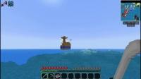 【涵枫】我的世界海贼王Ep1〓探索舰船〓MC_Minecraft
