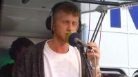 【瑞典音乐】流行男声Elias - Revolution(Reeperbahnfestival)