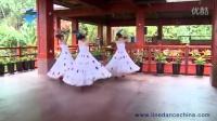 排舞  A Beautiful Place  美丽的地方(24拍4方向 中国排舞运动推广中心)