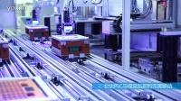 台达AH500锂电池产线应用