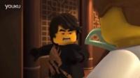 LEGO 幻影忍者2015 寇个人形象宣传片