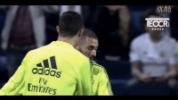 C罗纳尔多 - Brain of Madrid 2015-16 -HD-