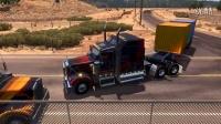 美洲卡车模拟:联机趣事(1)