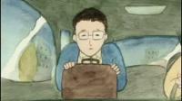 13.16个感人的故事绘本动画之老爸爸的爱心