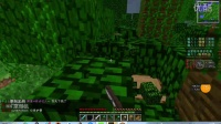 【YS解说】  我的世界  房子变森林公馆