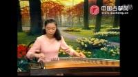 古筝考级曲二级《阿都沁阿斯尔》