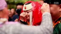 蒙古传统婚礼