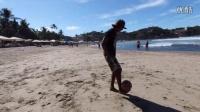 赤脚大仙--Luis Joan Soccer Freestyle
