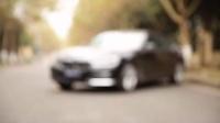 开宝马 坐宝马 试驾全新BMW750Li