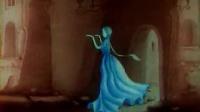 钢琴曲:A小调圆舞曲(肖邦作品)-华尔兹舞曲- 波兰古典音乐动画