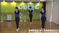 古典舞视频——逍遥舞境全日制古典舞《基训-手位组合》练习视频