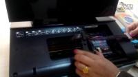 爱普生R330连供安装使用方法