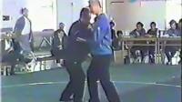 【视频】1992年门惠丰与魏树人推手(首届全国重点单位太极拳推手观摩交流会)