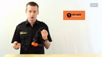 【Product Introduction】Kryptonite Evolution Series 4 Integrated Chain Bike Lock