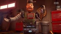 【黑胡子PG】《植物大战僵尸:花园战争2》[单人剧情] 僵尸植物BOSS大战与爱生气小胖 第九期