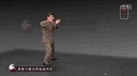 陈小旺2013陈式陈氏老架一路二路及缠丝功3D讲解03【共18】