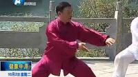 张东武 陈氏太极拳老架一路2