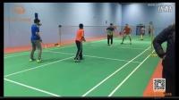 少年培训以及对抗成人挑战赛活动