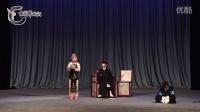 天津艺术职业学院评剧白派班-《豆汁记》