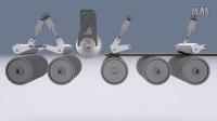 木材优选备料技术Optilink连线 机器换人 德国威力集团