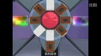 游戏王DM054海马与决斗机器人