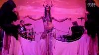 部落融合肚皮舞Tribal Fusion Belly Dance.