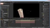 【MG系列教学3】AE折叠动画技巧及脚本应用