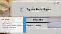 Agilent CrossLab Inventory Management Services RFID