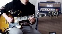 Laney&Niko's 吉他修道场 第二期:Minor Blues-- 揉灵の推指