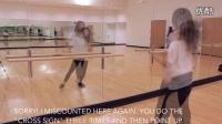 宇宙少女《MoMoMo》舞蹈分解动作教学