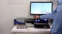 Finisar WaveAnalyzer 1500S technology demonstration at OFC 2014