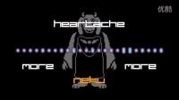 Heartache from Undertale REMIX