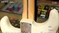 Fender 美标 011-3302-705 新款 HSS SHAWBUCKER 双双 拾音器  电吉他视听【世音琴行】