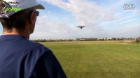 APM Copter V3.2 Release - -DJI S900- with -3DR Pixhawk- board and -UBlox Neo M8-