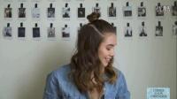 女生发型 - 7款日常发型 7 Everyday Hairstyles