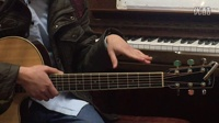 第5集《你知道我在等你吗》叶冠星 一月通吉他教学 翼音琴行
