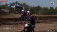 【摩托车之家】超级迷你越野比赛: 2014青少年越野场地赛
