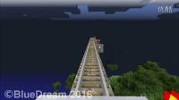 【Minecraft】BlueDream 1周目末地通线第一视角 POV