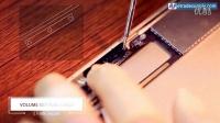 iPad mini 4装机组装还原视频_超清