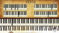 【钢琴弹唱教学】Adele《Hello》