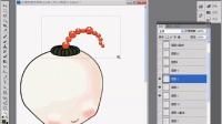 吉祥物的设计-平面设计 平面设计教程 平面设计视频教程