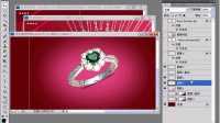 宝石画册的设计思路-平面设计 平面设计教程 平面设计视频教程