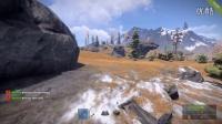 【黑胡子PG】《Rust腐蚀》第一期 开坑!游戏解说